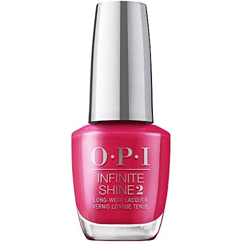 OPI Infinite Shine - Nagellack in Pinktönen mit bis zu 11 Tagen Halt – Gel-Look & ultimativer Glanz - 15ml