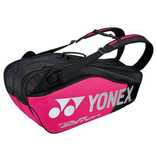 YONEX Pro Thermobag 6er Klassische Sporttaschen, pink, One Size