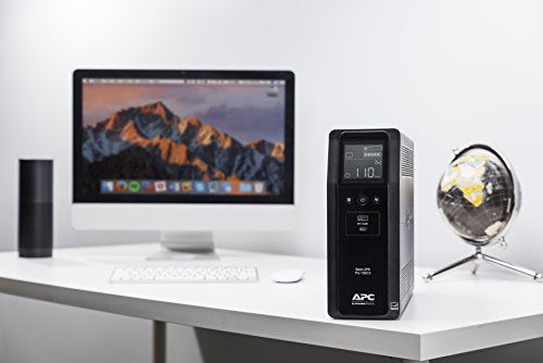 Build My PC, PC Builder, APC BR1350MS