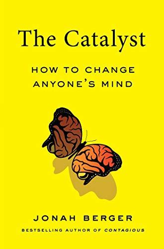 Catalyst (English Edition)