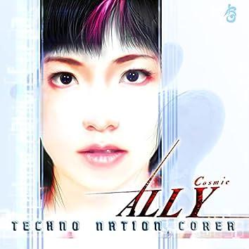 Techno Nation Corea