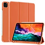SIWENGDE Case for iPad Pro 11 2020, Support iPad 2nd Pencil