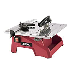 Skil wet tile saw 3550