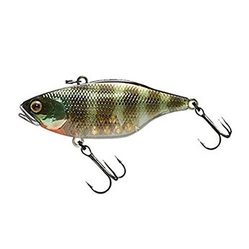 Jackall TN60 Disc Knocker/Flash Gill JTN60DK-FG Lipless Crankbait Tungsten Lip