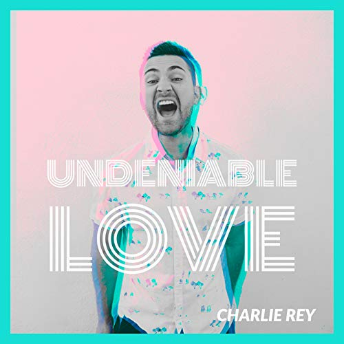 Undeniable Love Album Cover