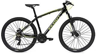CLOOT Bicicleta montaña 27.5 Trail 2.1 Disc Shimano 21V con