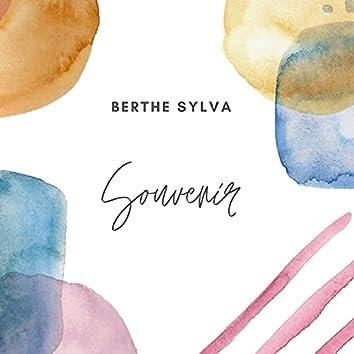 Berthe sylva - souvenir