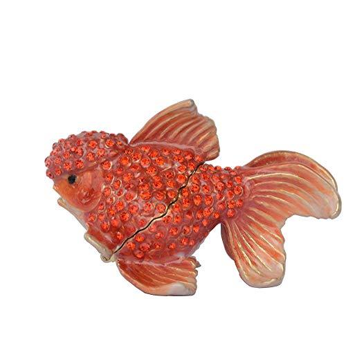 DDXW Crystal Maze, Marine Life, caja de regalo para parejas, decoración náutica