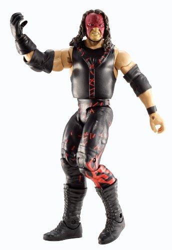 WWE BASIC SERIES 31 KANE FIGURE