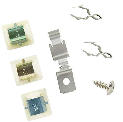 Best Door Latch for Ge Dryers