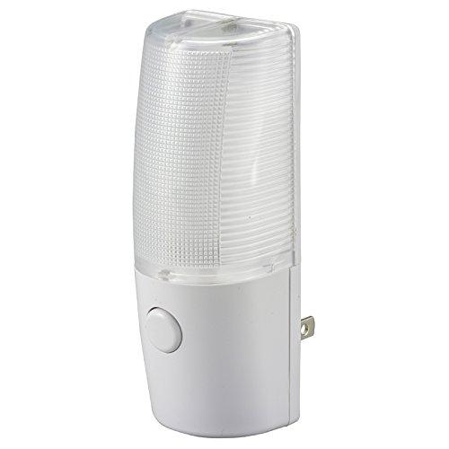 オーム電機(Ohm Electric) ナイトライト NIT-ALA6PCL-WL