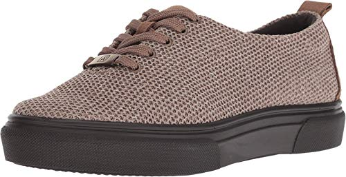 Arcopedico Women's Net 10 Taupe Knit Shoe 9 M US