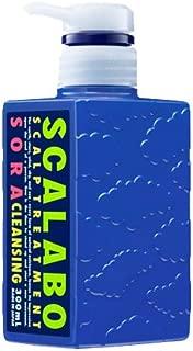 スカラボ 薬用スカルプトリートメント SORA 300ml