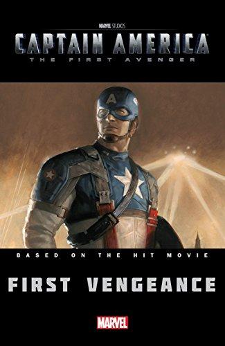 Captain America: First Vengeance (C…
