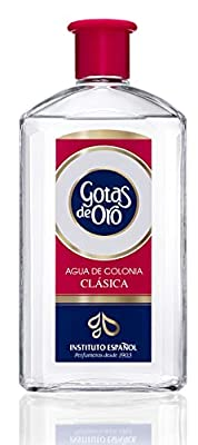 Gotas De Oro Colonia