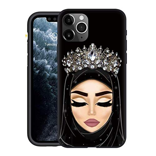 Fundas Iphone 11 Pro Max Disney 3D Marca Pnakqil