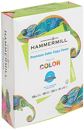 Hammermill Color Copy Digital 100lb Cover
