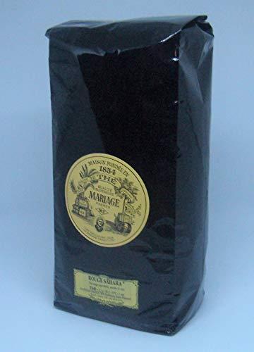 Mariage Frères Paris - ROUGE SAHARA (Rooibos ohne Thine Minze und Rose) - 500gr Tasche