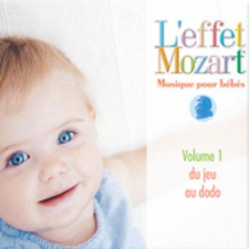 Musique pour Bebes 1: du Jeu Au Dodo