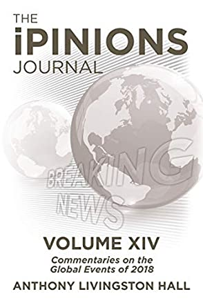 The iPINIONS Journal Vol XIV