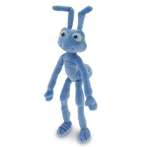 Disney,Bug ant Flick Soft Toy
