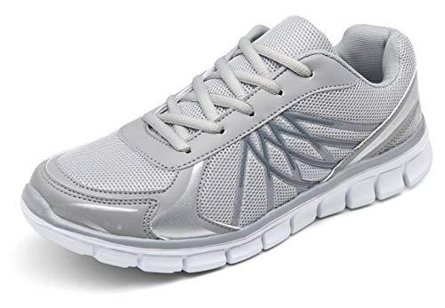 VEPOSE Women's 05 Running Shoes Grey AthleticWalking Mesh...