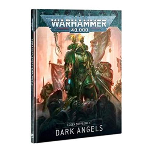 Codex-Ergänzung: Dark Angels