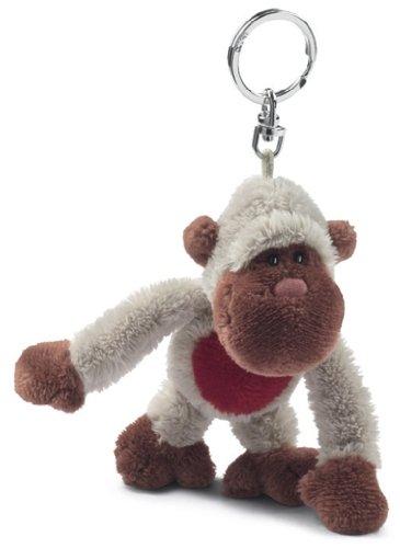 Nici 29611 - Mona Monkey haba llaveros bolsa 10 cm
