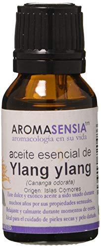 AromaSensia Ylang-Ylang etherische olie, 15 ml, per stuk verpakt (1 x 1 stuks)