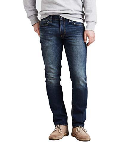 Levi´s ® 511 Jeans Slim FIT Herren Hose Blue Canyon Dark Denim W38/L32