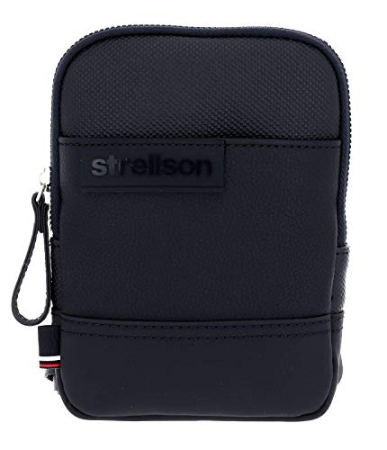 Strellson Royal Oak Shoulderbag XSVZ 1 Black
