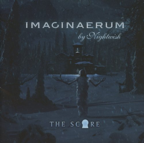 Imaginaerum by Nightwish (2013-02-11)