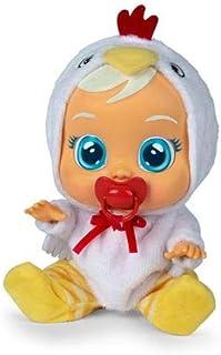 BABY DOLL CRYBABIES S3 - CRYING BABY NITA