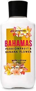 Bahamas Passionfruit & Banana Flower Body Lotion 2020