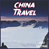China Travel Calendar 2022: 2021-2022 China Weekly & Monthly Planner   2-Year Pocket Calendar   19 Months   Organizer   Agenda   Appointment   For China Lovers