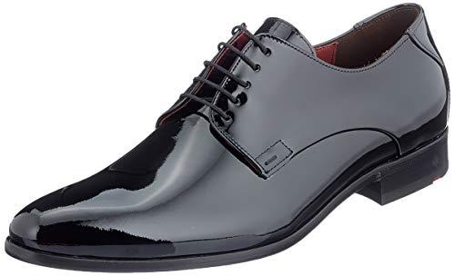 LLOYD Maris Business-Schuhe, Schwarz
