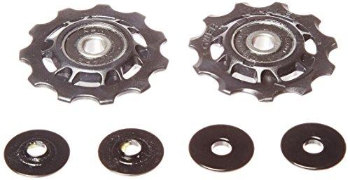 Sram Schaltrollen-Set X.9 X7 Modelljahr 2010-2013 Schaltwerke, schwarz, 5 x 5 x 5 cm
