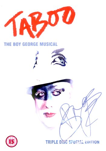 Taboo: the Boy George Musical [Special Edition]