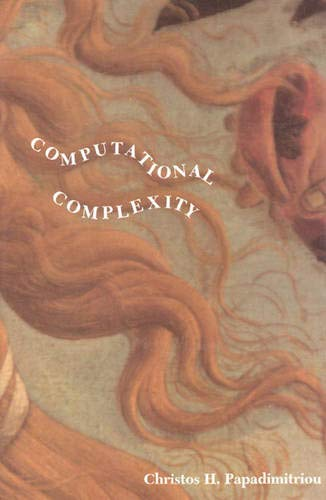 Computational Complexityの詳細を見る