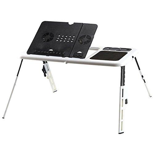 ebtools laptoptisch faltbare lapdesk betttablett
