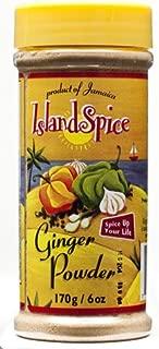 Ginger Powder 6oz
