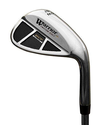 Warrior 52 Degree Gap Wedge Golf Club (Regular, Right)