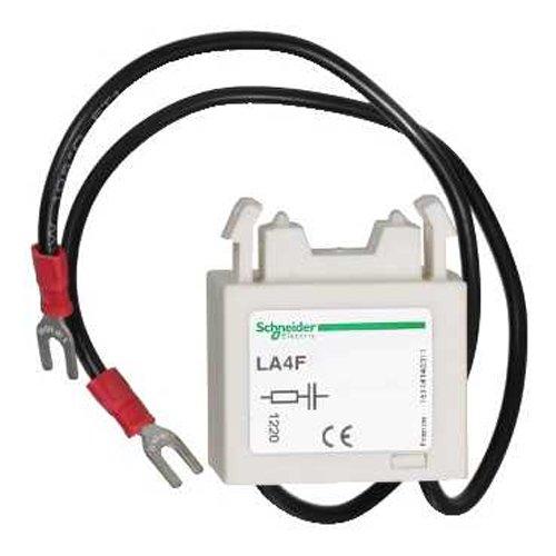 Schneider Electric LA4FDE Verstärker/Diodenunterdrücker 24/48