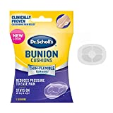 Dr. Scholl's BUNION CUSHION with Duragel...