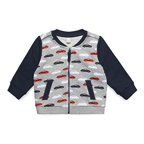 ESPRIT KIDS baby-jongens sweater Sweatshirt Card
