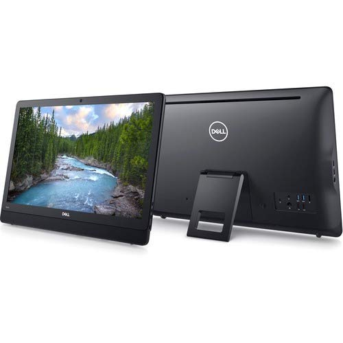 Dell WYSE 5470 AIO CEL/1.5 24 4GR 16GF THINOS (Renewed)