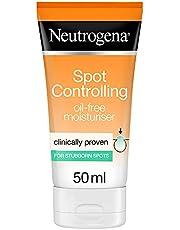Neutrogena, Spot Controlling Oil-free Moisturiser, 50ml