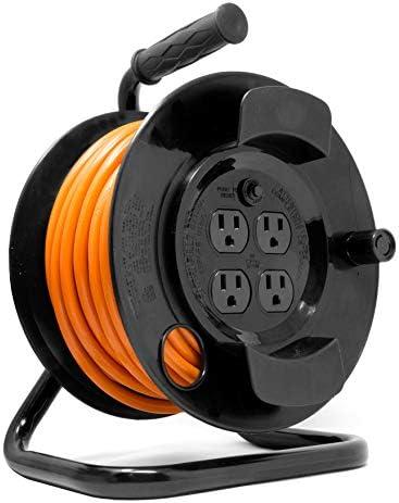 Top 10 Best 50 ft generator extension cord