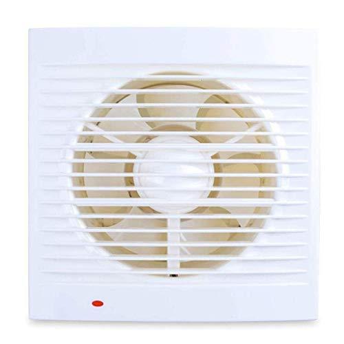 WYBFZTT-188 Extractor - Pequeño de Escape del Ventilador de Cristal Pared de la Ventana de ventilación de Tipo Baño Fuerte ventilación del Ventilador de ventilación