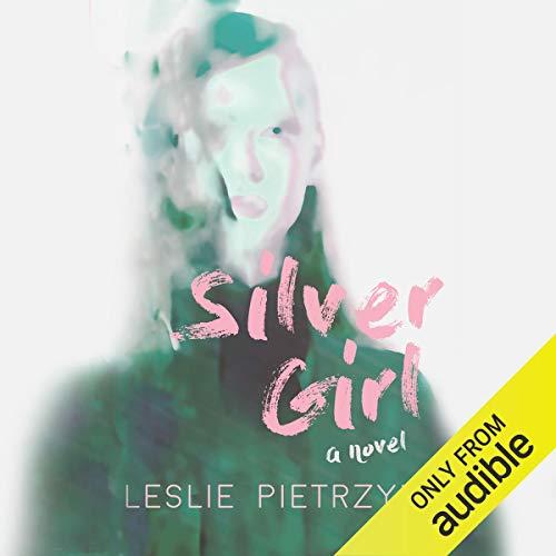 Silver Girl cover art